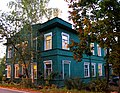 Жилой дом на Эйхенской, 3 (бывш. ул. Карла Либкнехта).jpg