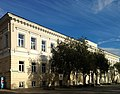 Здание инженерного и генерального штаба (Оренбург, Советская улица, 24).jpg