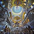 Интерьер Никольского Морского собора. Кронштадт.jpg