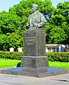 И.М. Сеченов на Б.Пироговская ул., Moscow, Russia. - panoramio.jpg