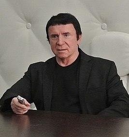 анатолий кашпировский фото