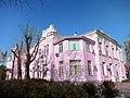 Комплекс больницы Владикавказской ЖД.JPG