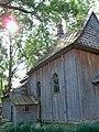 Костел Благовіщення Пресвятої Богородиці (Тадані).Фото.JPG