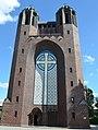 Крестовоздвиженский собор 1933г. Крестовая кирха. ул. Генерала Павлова 2.JPG