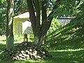 Кронштадт. Итальянский дворец, астрономическая беседка02.jpg