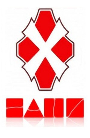 Nashi (youth movement) - Image: Логотип Движения НАШИ