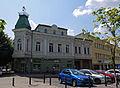 Луцьк - вул.Лесі Українки, 53 P1070812.JPG