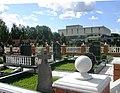 Митинское кладбище,м.Митино, Москва, Россия. - panoramio - Oleg Yu.Novikov (10).jpg
