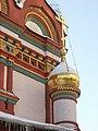 Москва. Церковь святителя Николая на Берсеневке - 017.JPG