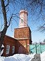 "Музей ""Пожарная охрана Симбирска - Ульяновска"". Розовая башня.JPG"
