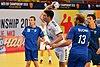 М20 EHF Championship FIN-BLR 24.07.2018-2129 (43563905072).jpg