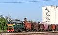 М62-1376, Россия, Курская область, станция Дмитриев-Льговский (Trainpix 34209).jpg
