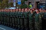 На Хрещатику пройшла підготовка до Маршу Незалежності 838 (20726500526).jpg