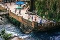 Новый Афон. Вид на терассу с водосброса.jpg