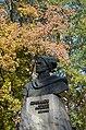 Пам'ятник В. М. Примакову, радянському воєначальнику.JPG