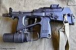 Пистолет-пулемет ПП-2000 - ОСН Сатрун 01.jpg