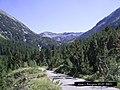 По пътя за х.Вихрен - panoramio.jpg