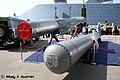 Противокорабельная сверхзвуковая ракета Брамос - МВСВ-2008 01.jpg