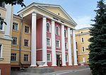 Ростов на Дону госпиталь 1602.jpg