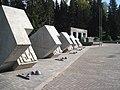 Северное кладбище Ижевска.Мемориал. 06.jpg