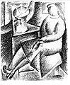Сидящая (графика М.С. Бродского).jpg