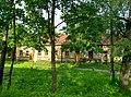 Сортавала, Больница сестёр милосердия, корпус В, вид со двора.jpg