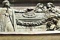 Споменик кнезу Михаилу, рељеф, детаљ 1.jpg