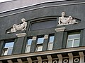 Фрагмент житлового будинку по вул.Гоголя.JPG