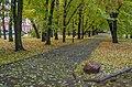 Чернігів. У сквері Богдана Хмельницького.jpg