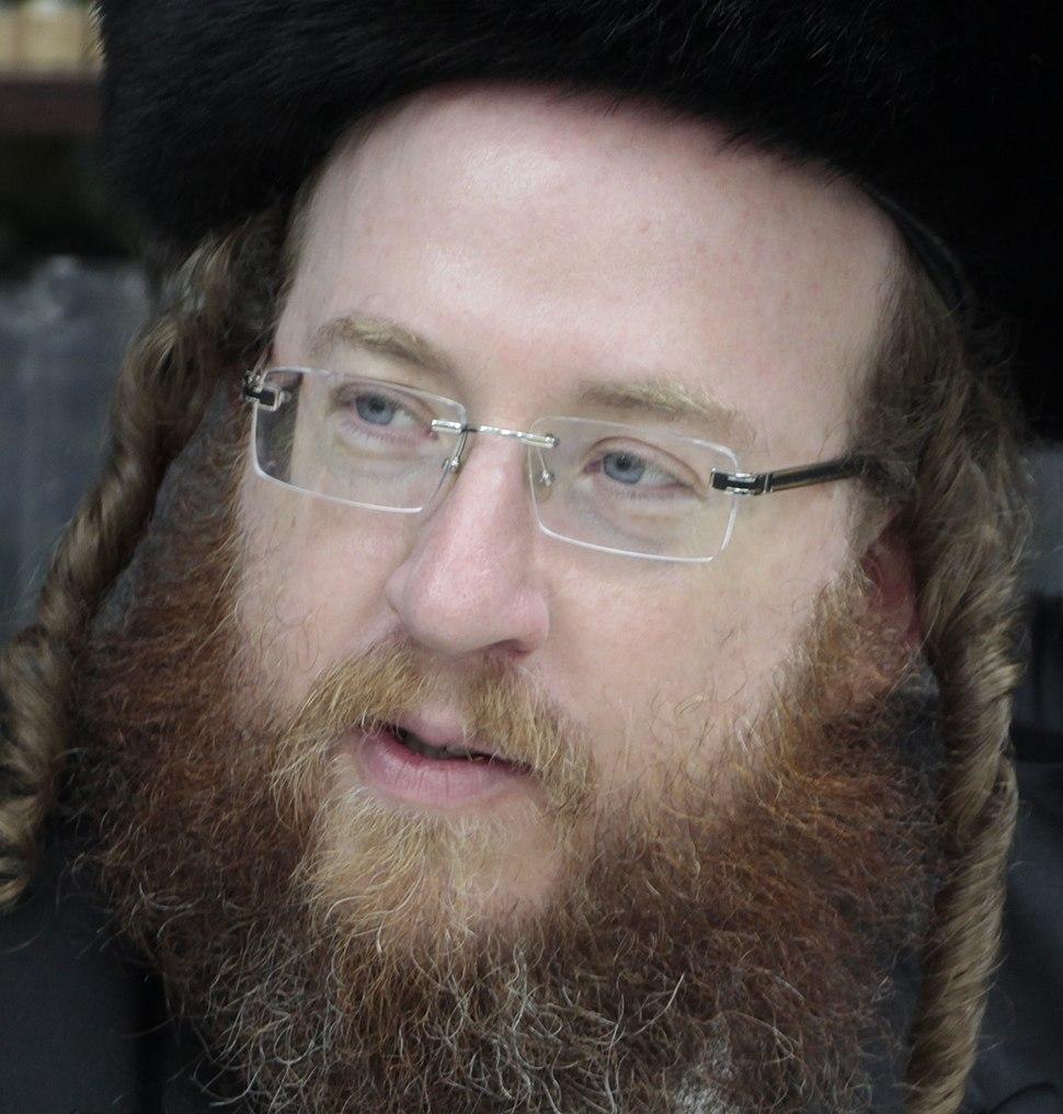 הרב דנדרוביץ תשעח