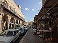 חאן מנולי ברחוב האשל ביפו העתיקה.jpg