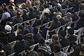 همایش هیئت های فعال در عرصه خدمت رسانی در قصر شیرین که به همت جامعه ایمانی مشعر برگزار گشت Iran-Qasr-e Shirin 26.jpg