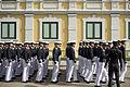 บรรยากาศ ณ มณฑลพิธีท้องสนามหลวง ถนนราชดำเนิน 12สิงหาคม2552 (The Official Site o - Flickr - Abhisit Vejjajiva (36).jpg