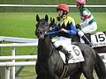 ライアン・ムーア - Ryan Moore - Kyoto Racecourse (11366791274).jpg