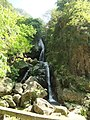 三溪桥瀑布 - Cascade Close to the Three Streams Bridge - 2010.05 - panoramio.jpg
