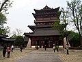 云台阁 - Yuntai Pavilion - 2015.04 - panoramio.jpg