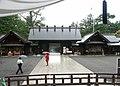 北海道神宮 Hokkaido Shrine - panoramio (1).jpg