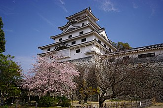 Saga Prefecture - Karatsu Castle