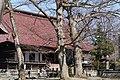 国分寺薬師堂 Kokubunji Temple Yakushido - panoramio.jpg