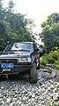 大南山一号营地越野穿越20150822 - panoramio (8).jpg