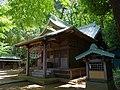 大麻止乃豆乃天神社 稲城市大丸 Ōmatonotsunotenjin-sha 2013.5.17 - panoramio (1).jpg