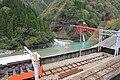 宇奈月駅周辺の風景 - panoramio.jpg