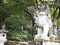 宇部神社の狛犬 - panoramio.jpg