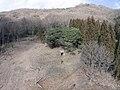 小迫大塚古墳を上空から ^1 - panoramio.jpg