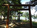 市杵島神社の鳥居 - panoramio.jpg
