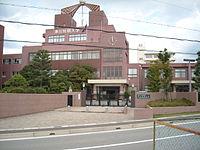 凑川短期大学