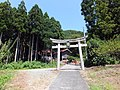 瀧倉神社 - panoramio.jpg