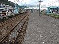 谷浜駅 ホーム 富山側 - panoramio.jpg