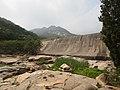 龙潭水库大坝 - Dragon Pool Reservoir Dam - 2012.06 - panoramio.jpg