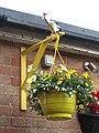 -2019-07-25 Yellow hanging basket, Trimingham.JPG